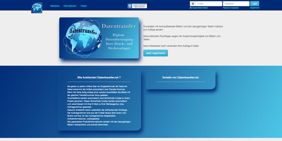 daten-transfer.net